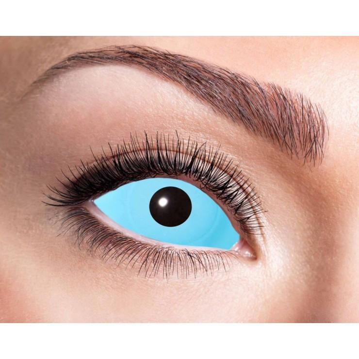 Lentilles 6 mois sclera - Frozen eye