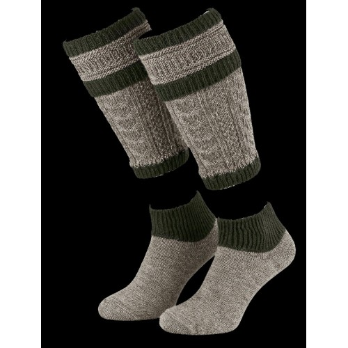 Chaussettes tyroliennes