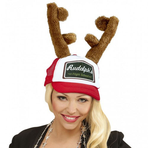 Casquette Rudolph's
