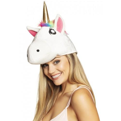 Chapeau licorne