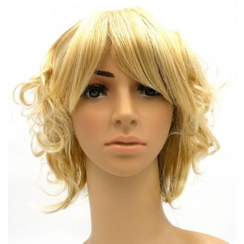 Perruque pro Sasha blonde