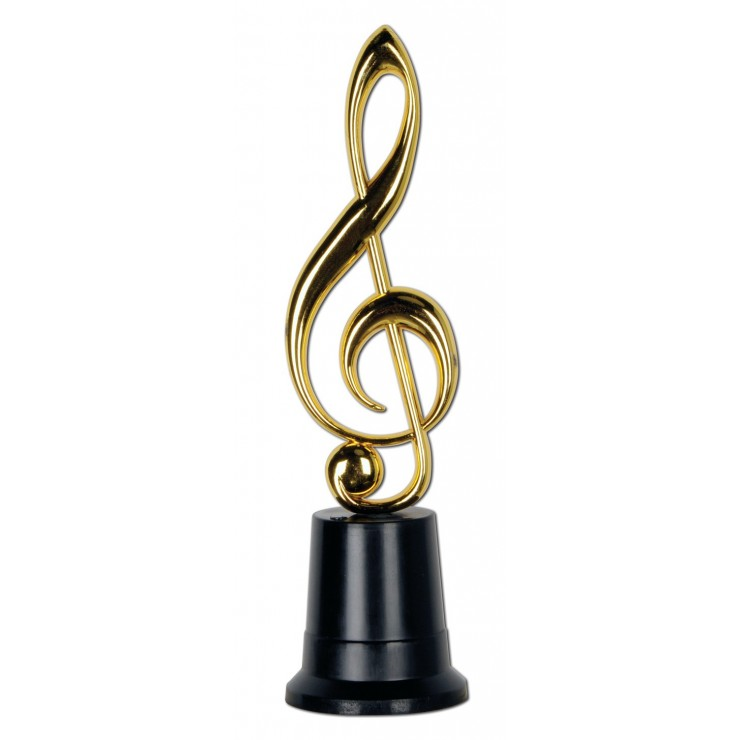 Music award 22 cm