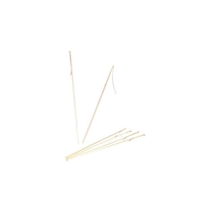 12 baguettes de lampions 50 cm