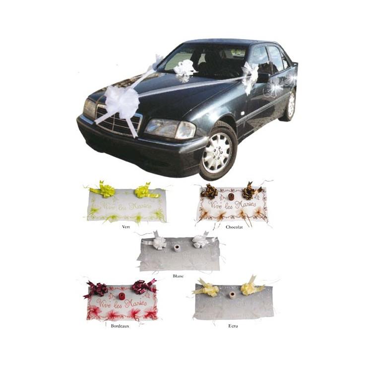 Kit deco voiture
