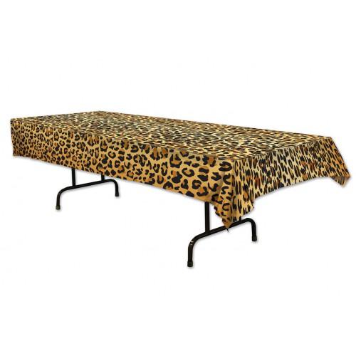 Nappe léopard