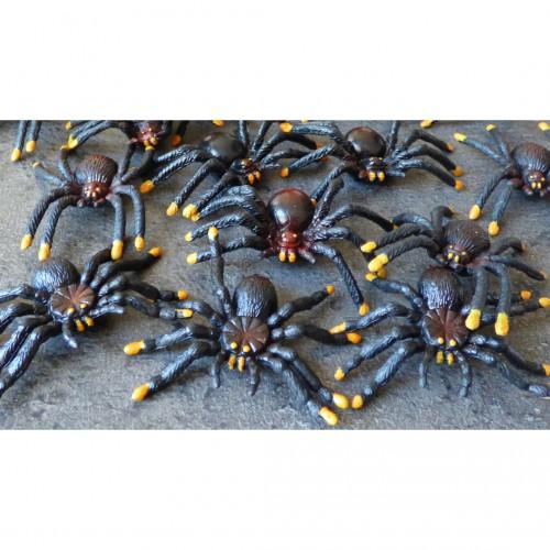 Araignées x36
