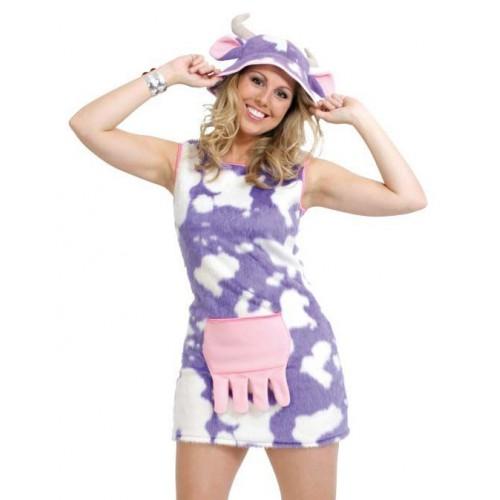 Vache lilas