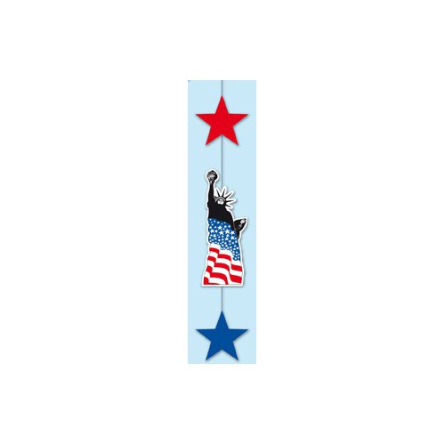 Suspension USA 105 cm
