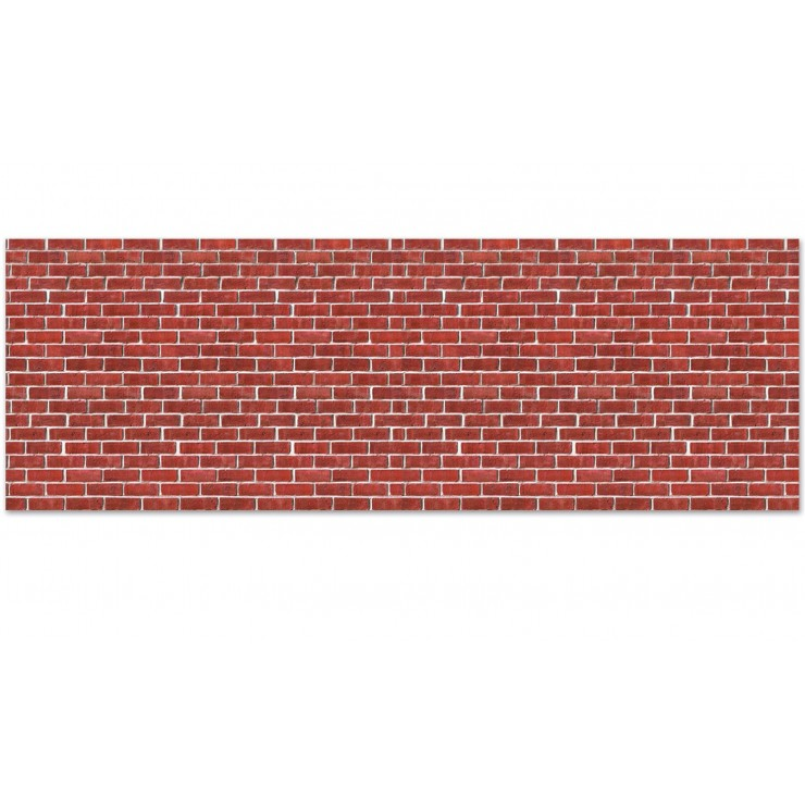 Fond mur de briques 9m10