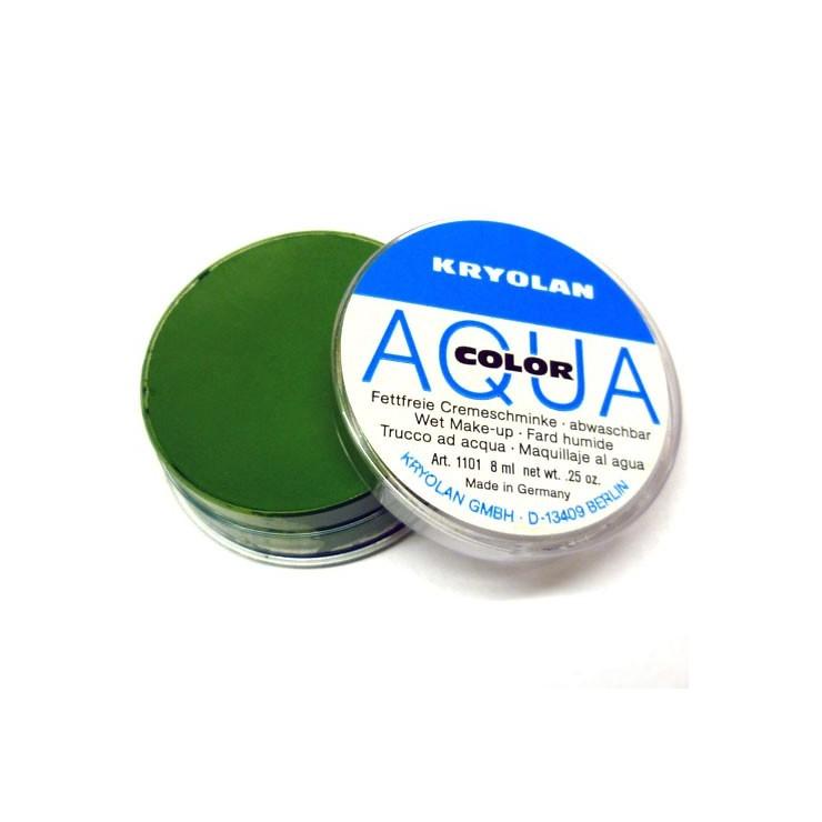 AquaColor Vert 8ml