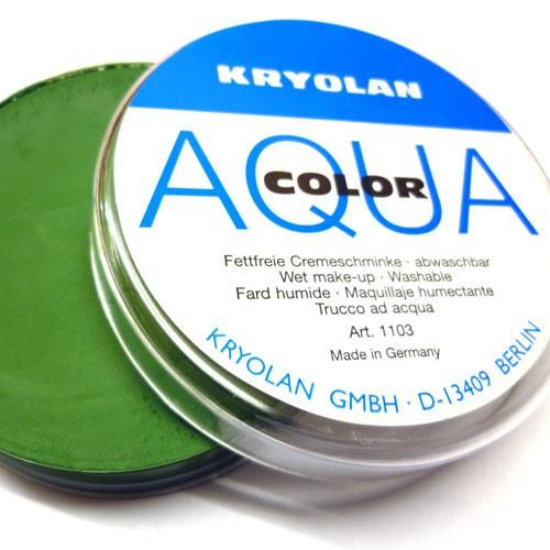 AquaColor Vert 55ml