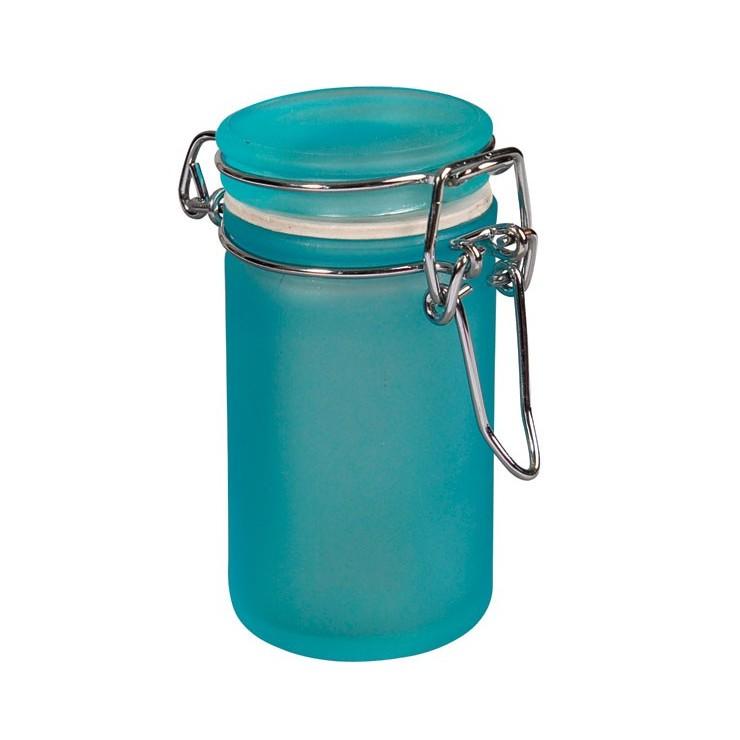 Pot turquoise