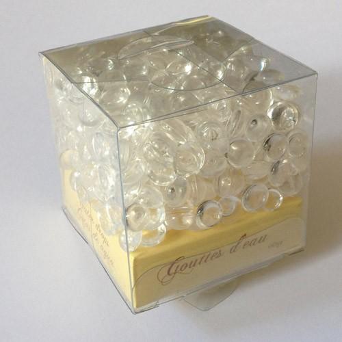 Confetti perles d'eau 60g.