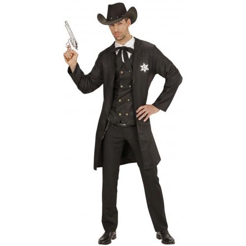 Déguisement shérif western