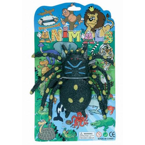 Araignée molle 20 cm