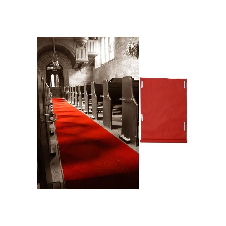 Tapis rouge 5m