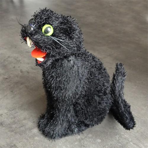 Chat hurleur 28 cm