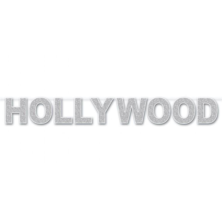 Guirlande Hollywood  240 cm