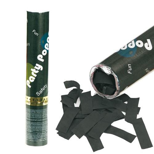 Canon confetti noirs