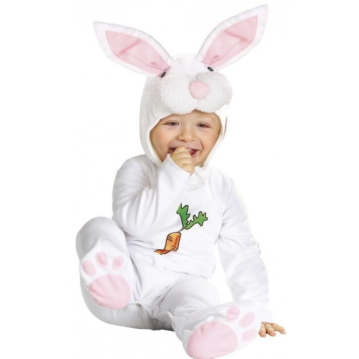 Déguisement petit lapin