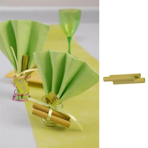Bambou deco x12