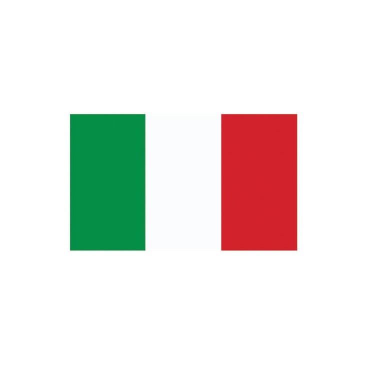 Pavillon Italie 150 x 90 cm