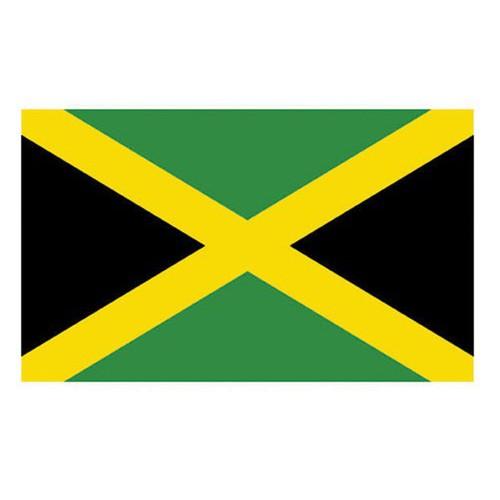 Pavillon Jamaïque 150 x 90 cm
