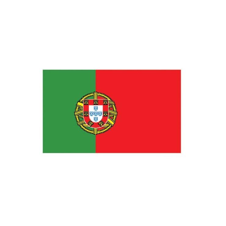 Pavillon Portugal 150 x 90 cm