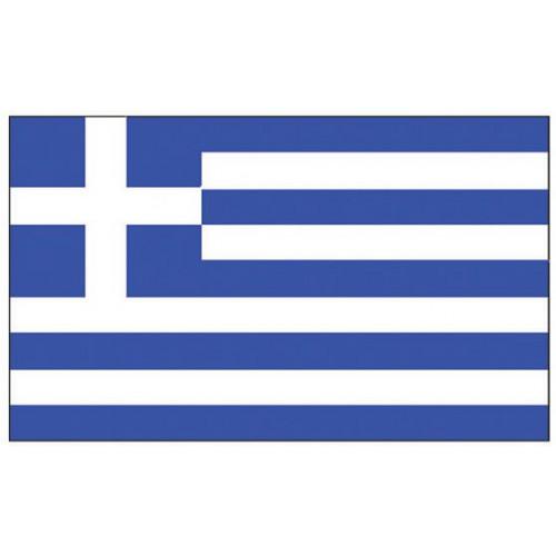 Pavillon Grèce 150 x 90 cm