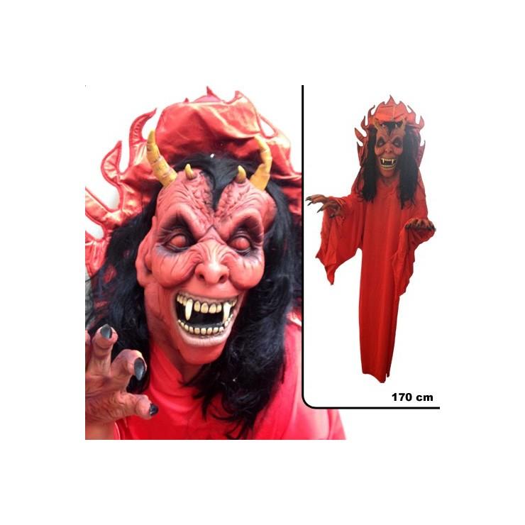 Evil Devil 170 cm