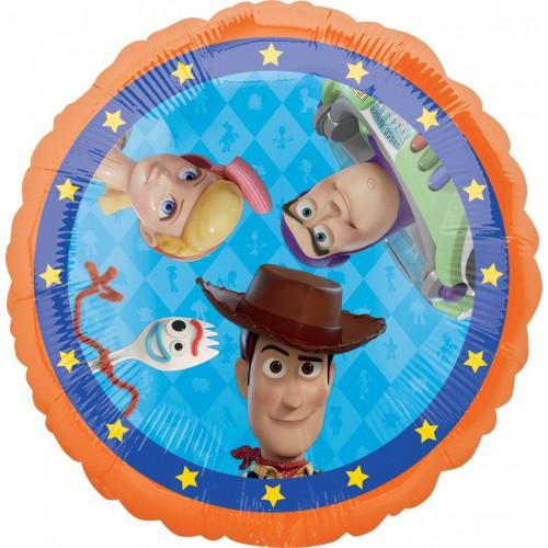 Ballon Toy Story