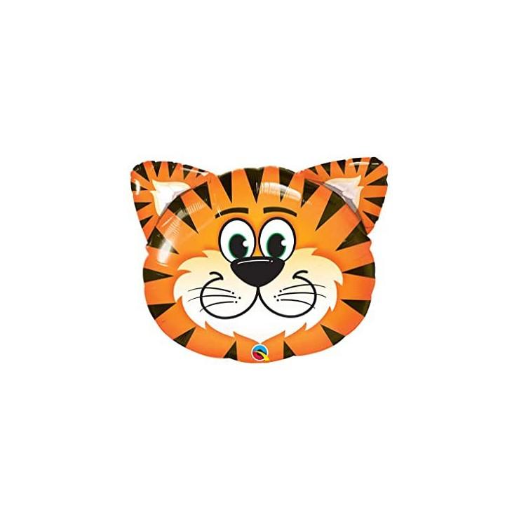 Ballon Tigre 76 cm