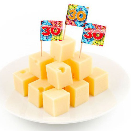 Picks anniversaire 30 ans
