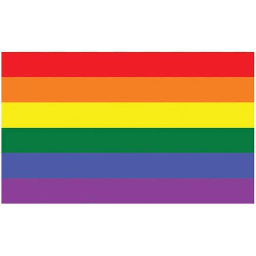 Pavillon LGBT 150 x 90 cm