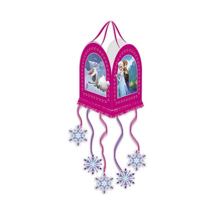 Pinata Reine des neiges
