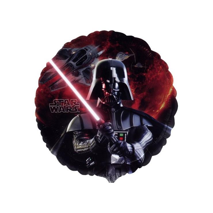 Ballon mylar Star wars 45 cm