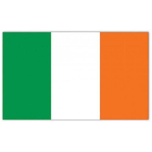 Pavillon Irlandais