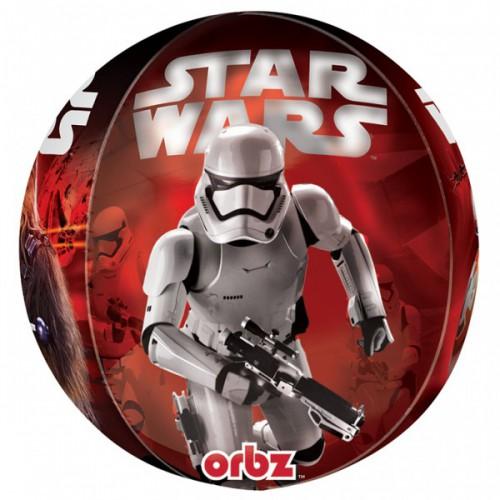 Ballon Orbz Star Wars