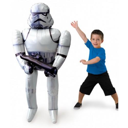 Ballon géant Storm Trooper