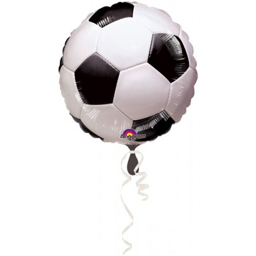 Ballon mylar ballon de foot