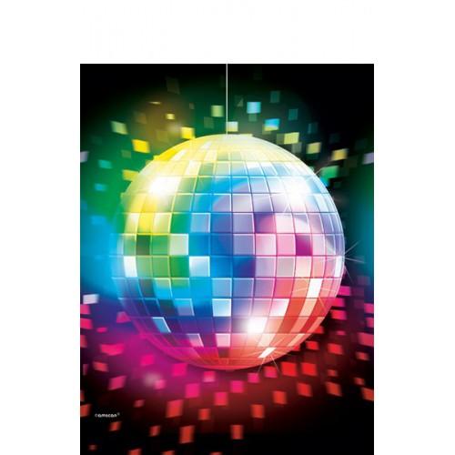 Nappe Disco Fever