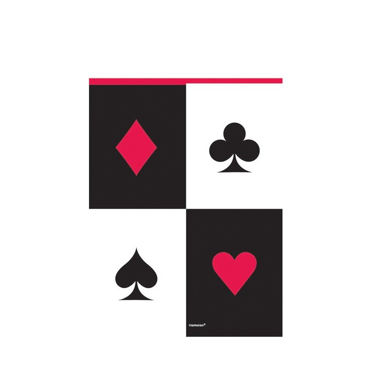 Nappe poker