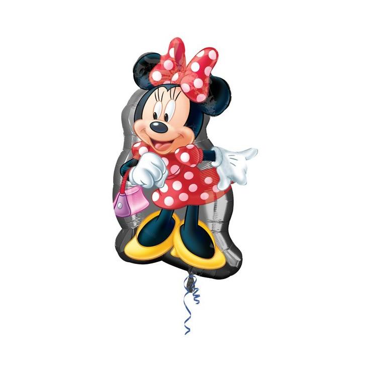 Ballon Minnie 81 cm