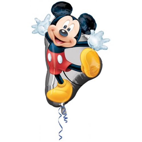 Ballon Mickey mouse 78cm