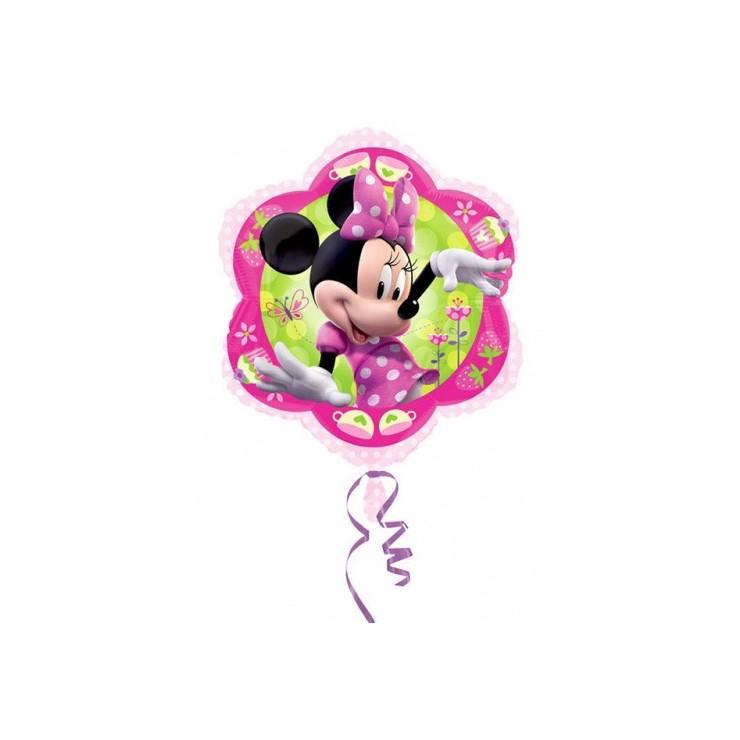 Ballon mylar Minnie 38 cm
