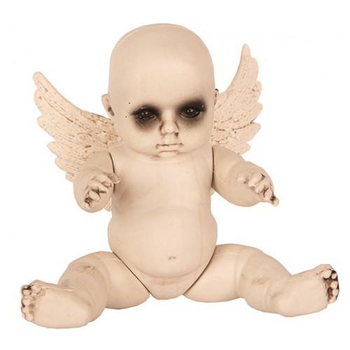 Poupée bébé ange