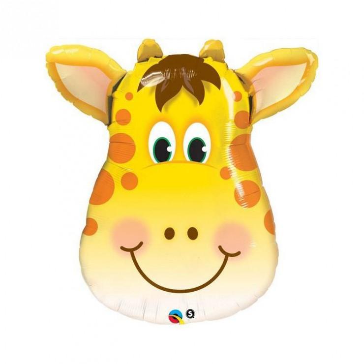 Ballon Girafe 81 cm