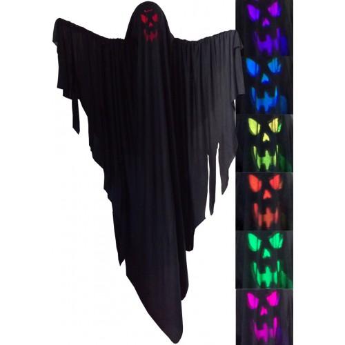 Fantôme noir 152 cm
