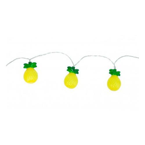 Guirlande lumineuse ananas