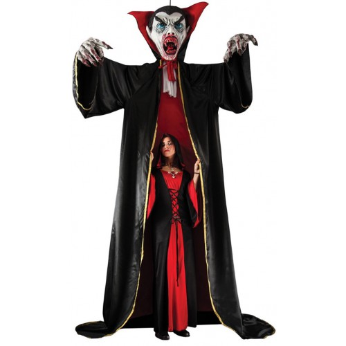 Vampire géant 350 cm